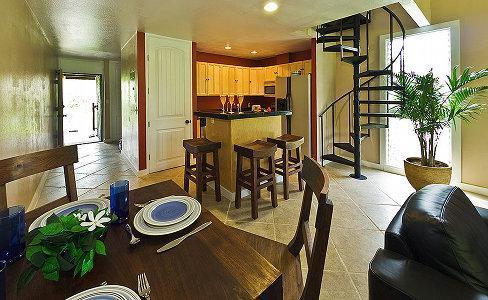 Great Room - Turtle Bay Resort Kuilima Estates East 76 - Kahuku - rentals