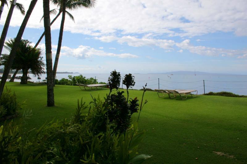 KIHEI BEACH, #107 - Image 1 - Kihei - rentals