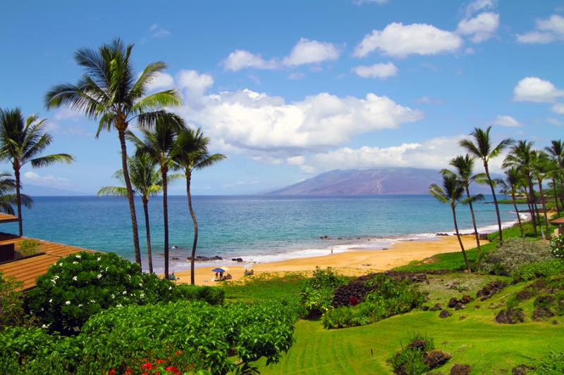 MAKENA SURF RESORT, #C-103 - Image 1 - Maui - rentals