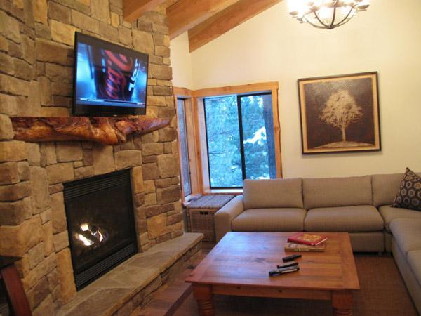 5 Star accommodations - The Treehouse-II, 5-Star Homes at Gondola Village - Mammoth Lakes - rentals