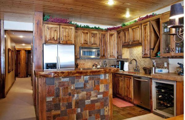 Abode at Black Bear - Abode at Black Bear - Park City - rentals