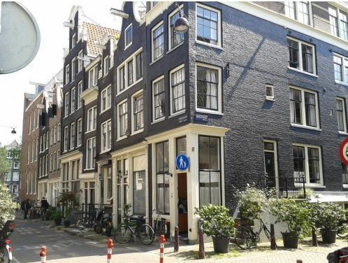 Angels Canal House in amsterdam - Image 1 - Amsterdam - rentals