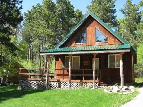 Cozy Black Hills Retreat - Cozy Black Hills Retreat - Lead - rentals