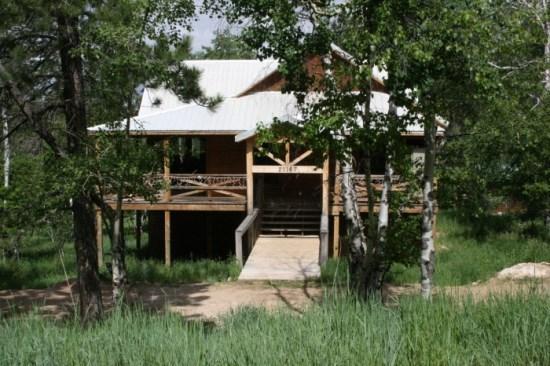 High Ridge Trail Lodge - Image 1 - Lead - rentals