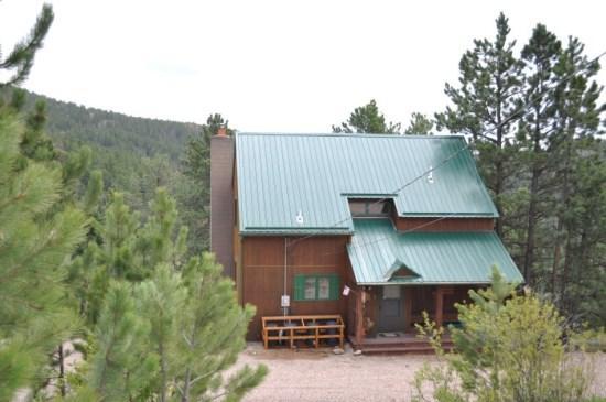 Cabin Fever - Cabin Fever - Lead - rentals
