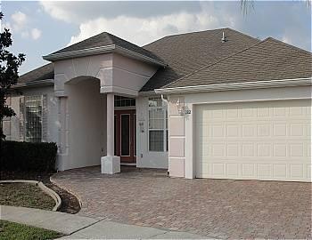 Beautiful House in Davenport (NW202) - Image 1 - Davenport - rentals