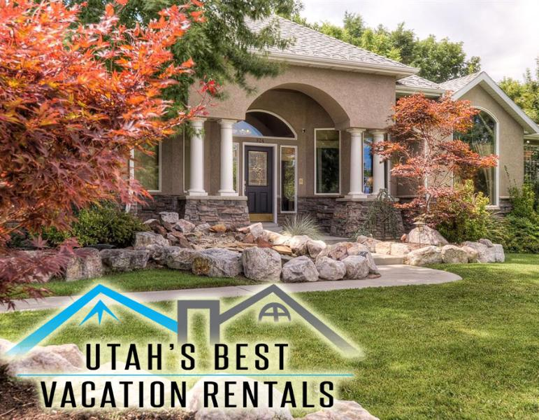 Beautiful custom estate near Cottonwood Canyons - Luxury Hm+Huge Yard+Mins to Ski Cyns & Dwntwn+Thea - Salt Lake City - rentals