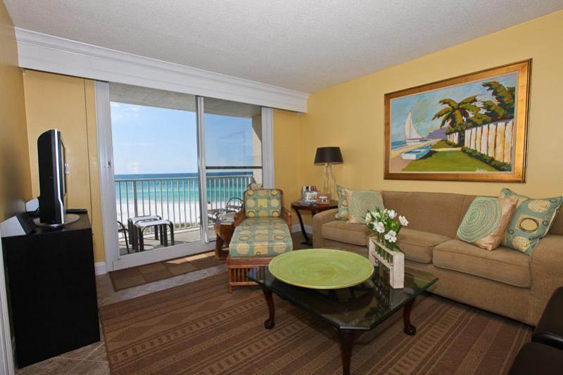 Destin On The Gulf 406 - Image 1 - Destin - rentals