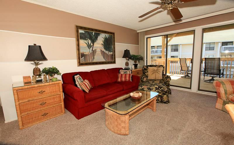 Sandpiper Cove 1053 - Image 1 - Destin - rentals