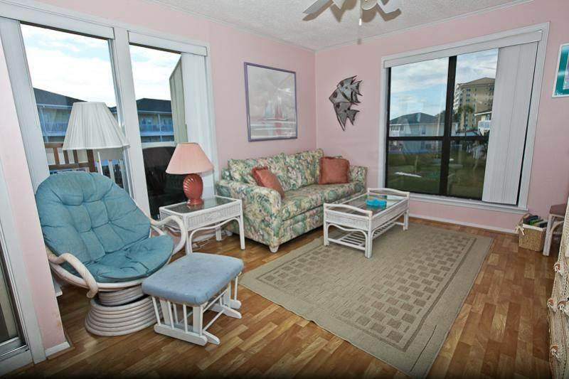 Sandpiper Cove 2043 - Image 1 - Destin - rentals
