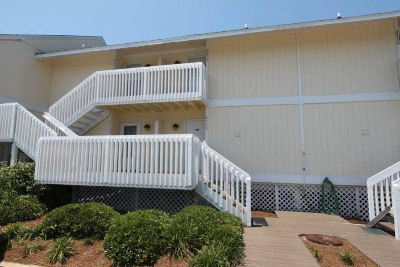 Sandpiper Cove 8113 - Image 1 - Destin - rentals