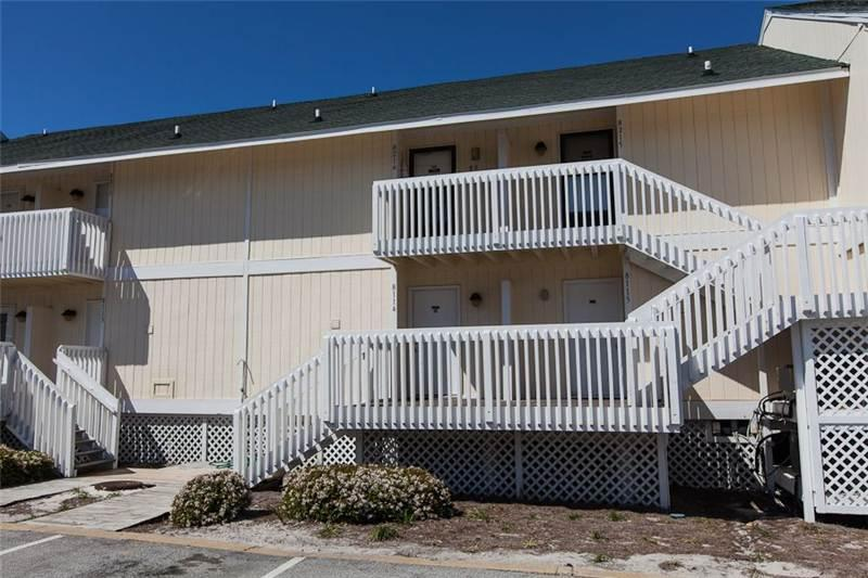Sandpiper Cove 8114 - Image 1 - Destin - rentals