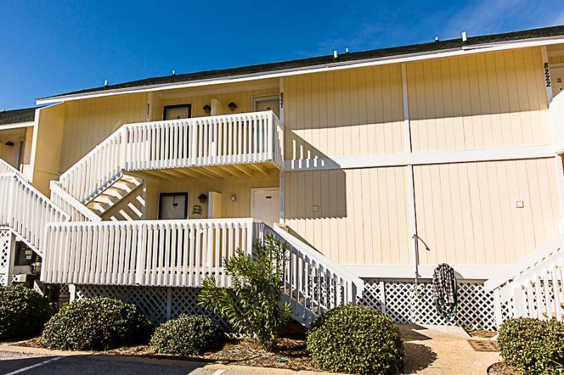 Sandpiper Cove 8121 - Image 1 - Destin - rentals