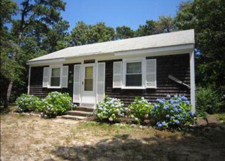 Front Exterior-Original - BCAMP - Brewster - rentals