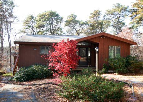 Front Exterior-Original - BLANDA - Brewster - rentals