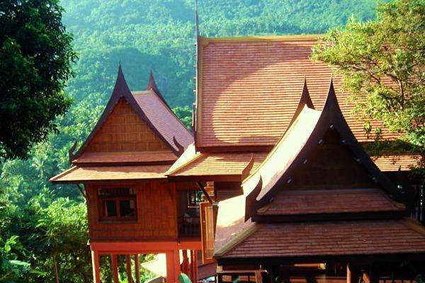 Villa 11 - Authentic Thai House (2 BR Option) - Image 1 - Koh Samui - rentals