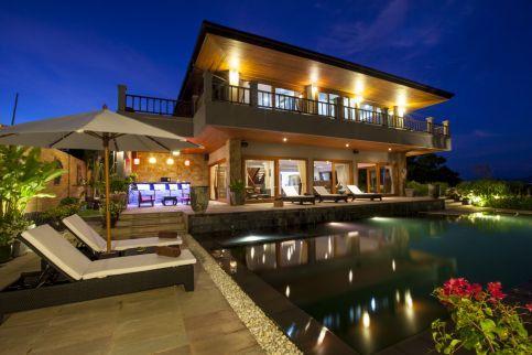 - Hilltop Villa 2 - Koh Samui - rentals