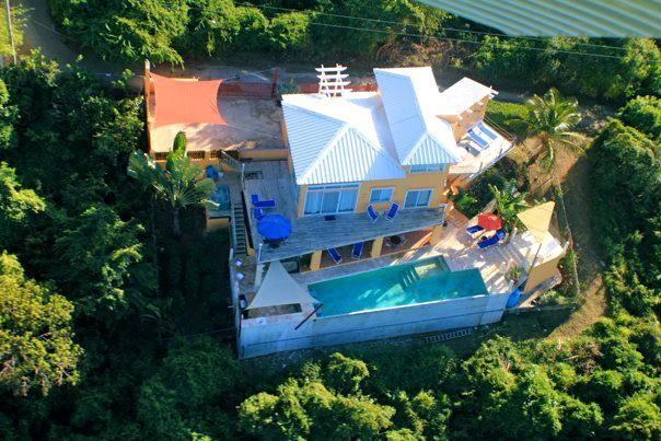 A-16-N Vieques vacation Villa Gallega - Vieques TOP OF THE HEAP rentals - Isla de Vieques - rentals