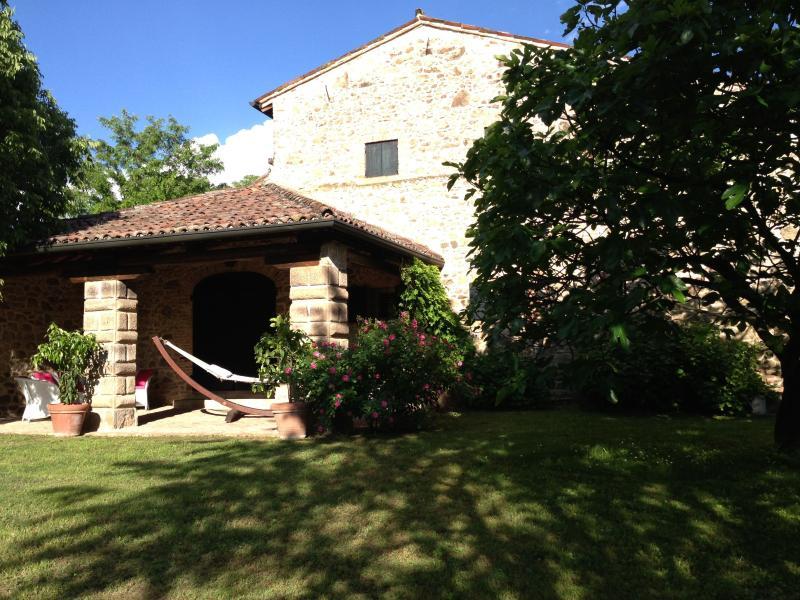 Exclusive Villa in a central position between Padova, Vicenza and Verona. - Image 1 - Padua - rentals