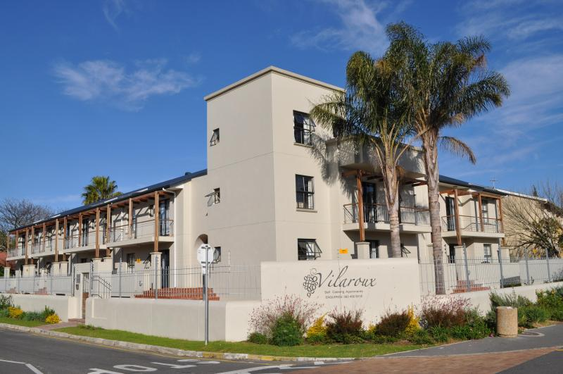 Vilaroux - Stellenbosch - Stellenbosch central Vilaroux luxury accommodation - Stellenbosch - rentals