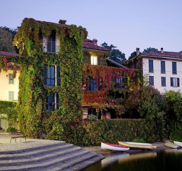 Pescallo apartment 1 - Image 1 - Bellagio - rentals