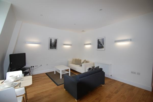 Quiet Covent Garden Vacation Oasis - Image 1 - London - rentals
