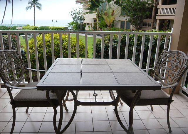 Great Ocean View at Sea Village-SV2102 - Image 1 - Kailua-Kona - rentals