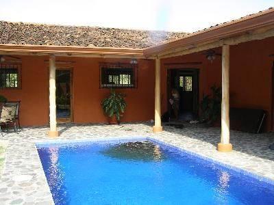 Casa de la Paz - Image 1 - Playa Hermosa - rentals