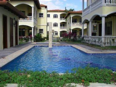 Direct Beach Front - Image 1 - Jaco - rentals