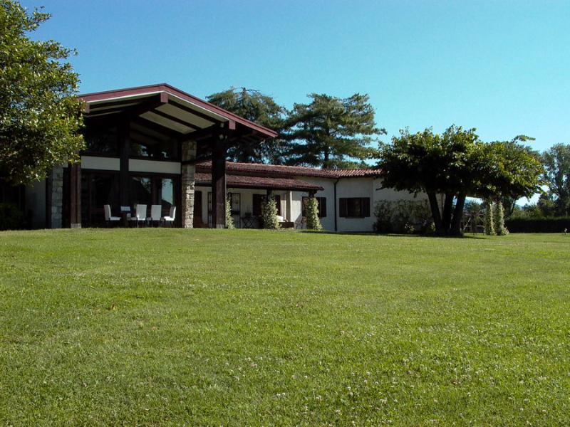 Villa Brinada - Image 1 - Stresa - rentals