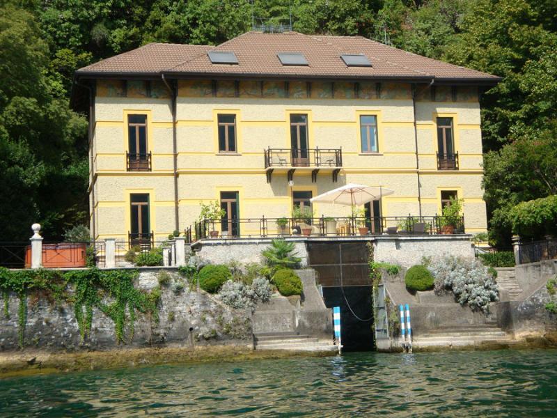 Villa Violino - Image 1 - Cernobbio - rentals