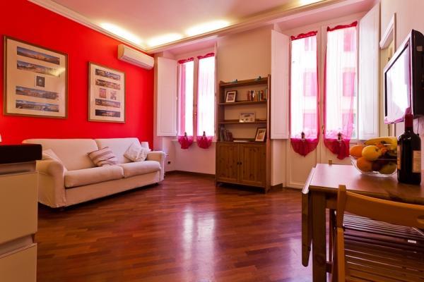 CR434 - Vaticano, Via Crescenzio - Image 1 - Rome - rentals