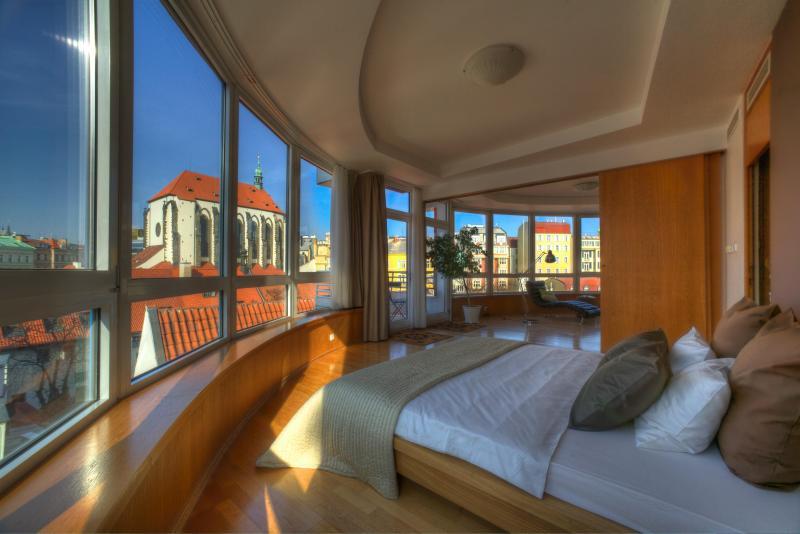 Glass Suite Apartment - Glass Suite Apartment - Prague - rentals