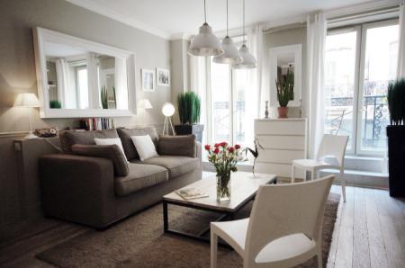 3rd District 1 Bedroom (3195) - Image 1 - Paris - rentals