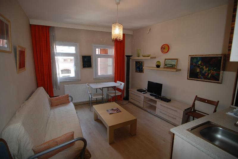 Istanbul Apartments, Furnished Flats, Residences, Apartment for Rent - Your Apartment Hotel in the heart of Istanbul - Istanbul - rentals
