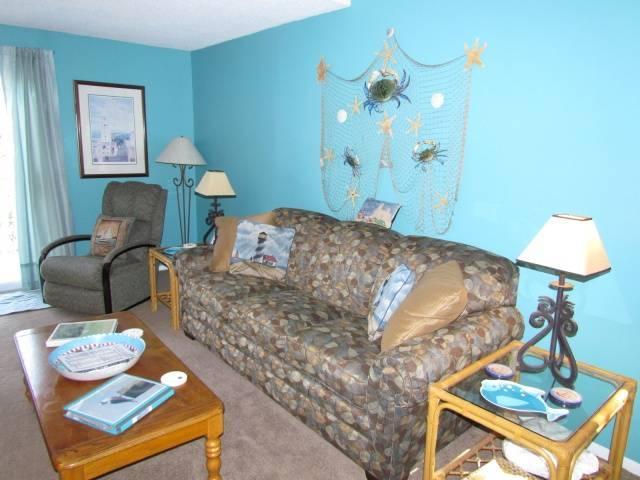 238 Driftwood Villa - Wyndham Ocean Ridge - Image 1 - Edisto Beach - rentals