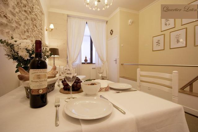 Charming Two Floor Apartment in Quarier Latin in Paris - Image 1 - Paris - rentals