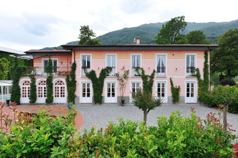 Villa Meridiana - Image 1 - Menaggio - rentals