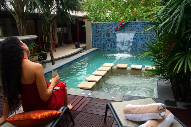 champagne pool delight - Amala Luxury Villa Byron Bay - Byron Bay - rentals