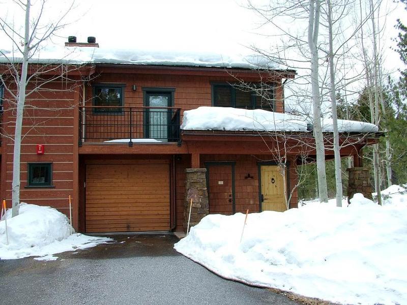 Moose Creek 6 - Image 1 - Teton Village - rentals