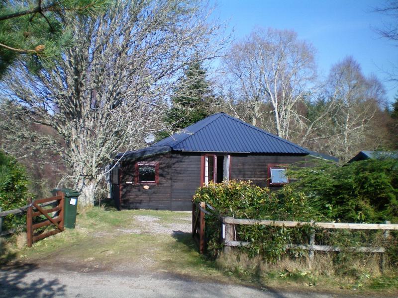 Rowan Cottage - Loch Ness Hideaways:- Rowan Cottage - Loch Ness - rentals