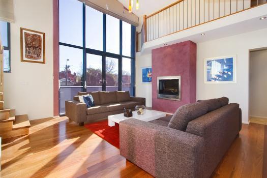 1/264 Glen Eira Road, Caulfield, Melbourne - Image 1 - Caulfield - rentals