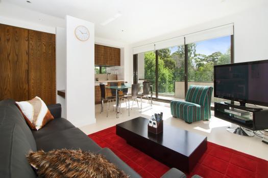 218/27 Herbert Street, St Kilda, Melbourne - Image 1 - World - rentals