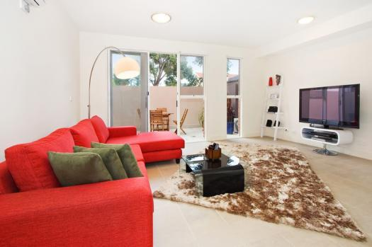 5/114a Westbury Close, East St Kilda, Melbourne - Image 1 - Melbourne - rentals