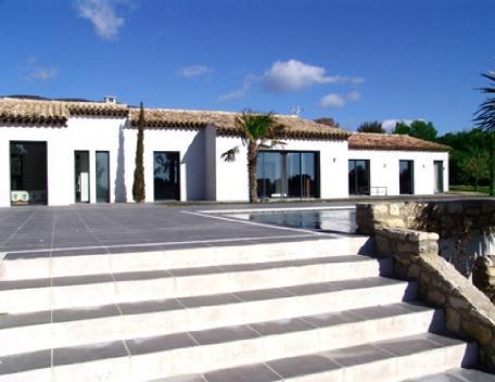 Holiday rental Villas Cucuron - 8km Lourmarin - (Vaucluse), 320 m², 3 250 € - Image 1 - Les Brévières - rentals