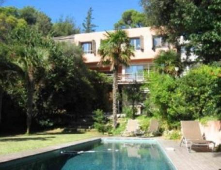 Marseille 5 Bedroom Holiday Rental, Bouches-du-Rh - Image 1 - Marseille - rentals