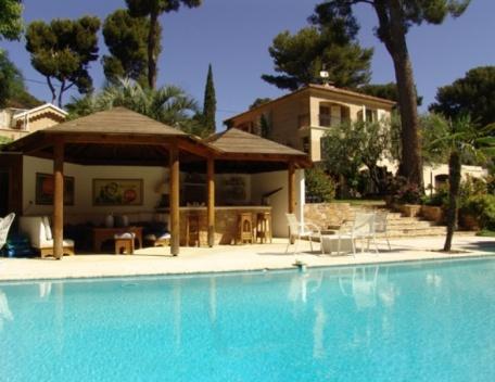 La Ciotat Holiday Rental with a Pool, French Riviera - Image 1 - La Ciotat - rentals