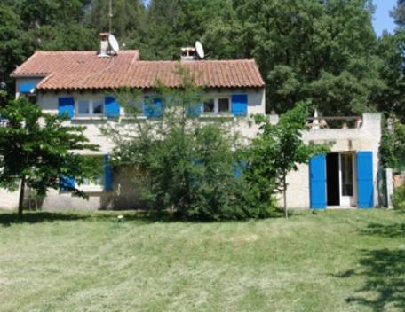 Excellent 4 Bedroom House in Countryside of Aix en Provence - Image 1 - Aix-en-Provence - rentals