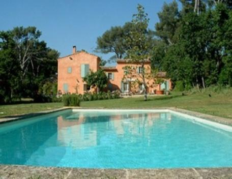 Stunning 4 Bedroom Provence Holiday Rental, Aix en Provence - Image 1 - Aix-en-Provence - rentals