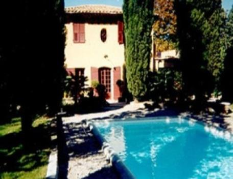 Gorgeous 3 Bedroom Aix En Provence Vacation House Rental - Image 1 - Aix-en-Provence - rentals